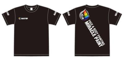 【認定ペインター限定】ブランドロゴ入Tシャツ